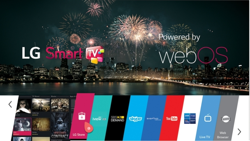 1 WebOS TV_logoFireworks